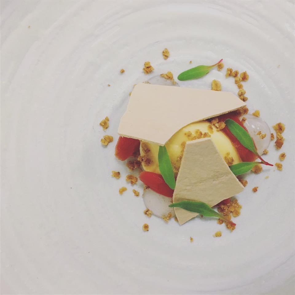 Hudson's Restaurant The Grand York Best Restaurants