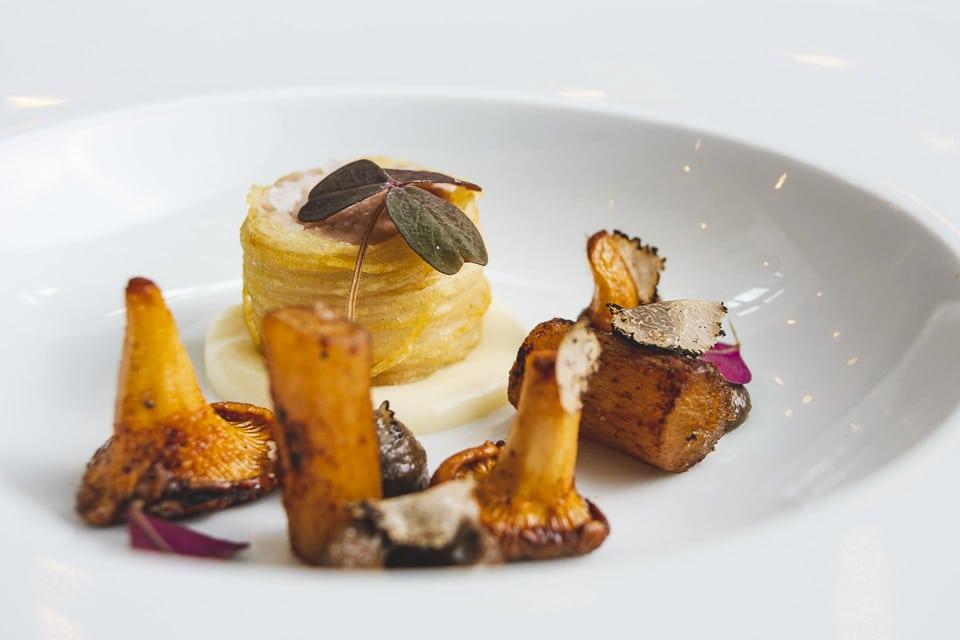 Home Restaurant Leeds offer