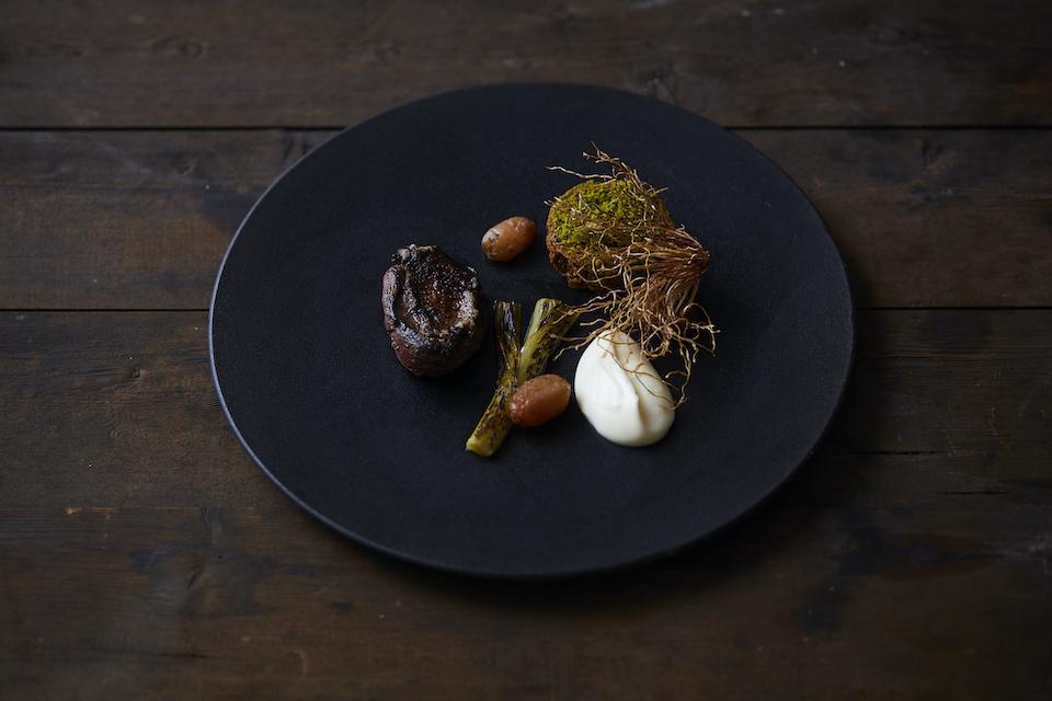 HOME restaurant Leeds - Beef