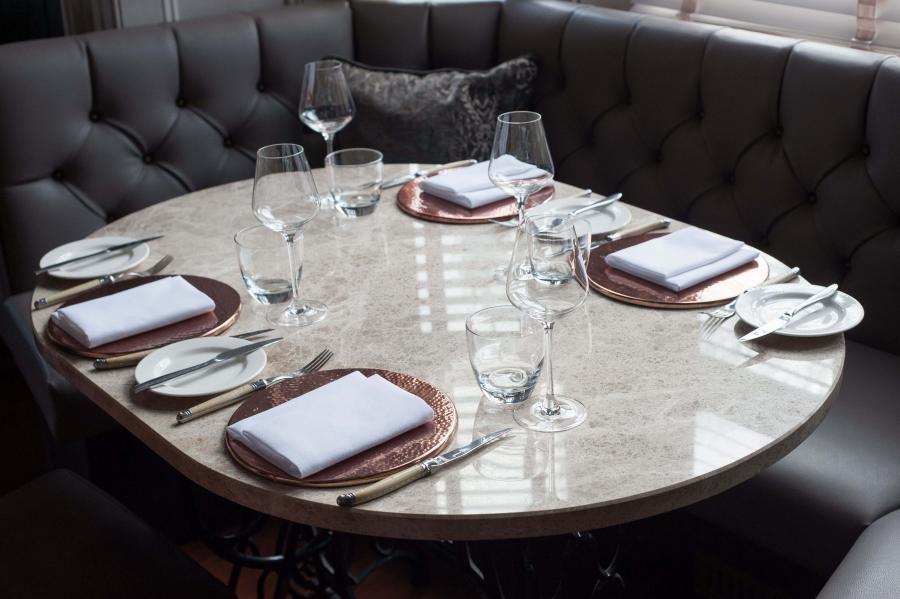 Restaurant 92 Harrogate