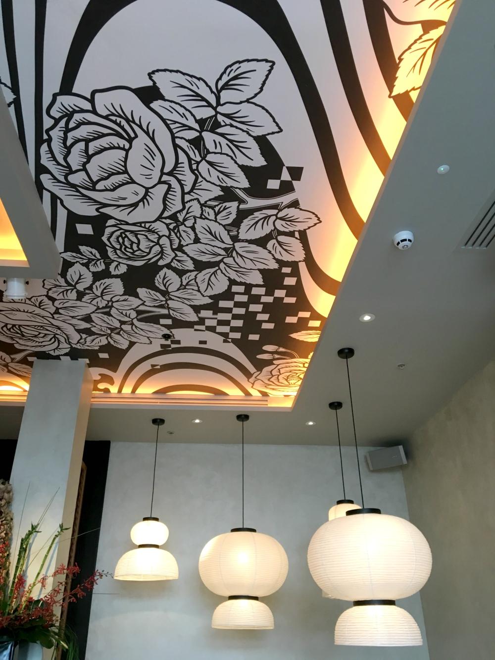 Issho LeedsRooftop Restaurant