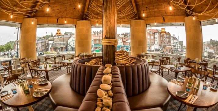 Best Pub Food North Yorkshire Moors