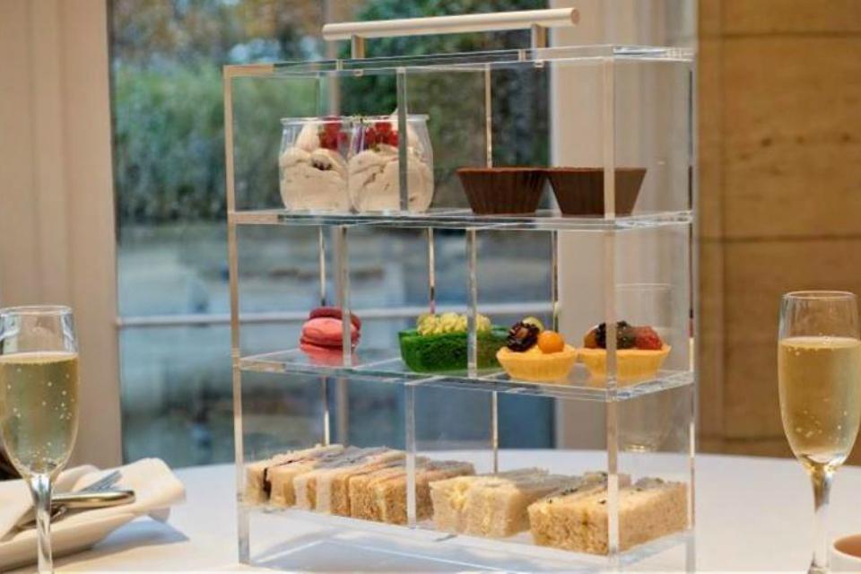 Rudding Park Afternoon Tea Week - Best Afternoon Tea Yorkshire