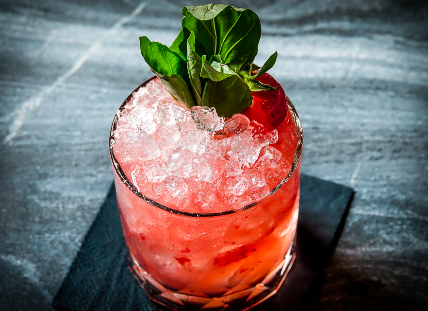 The West Park Hotel Harrogate Cocktail