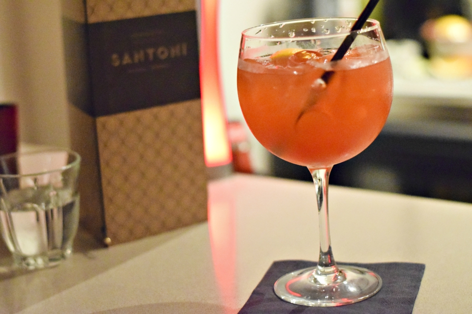 Santoni Keighley Review