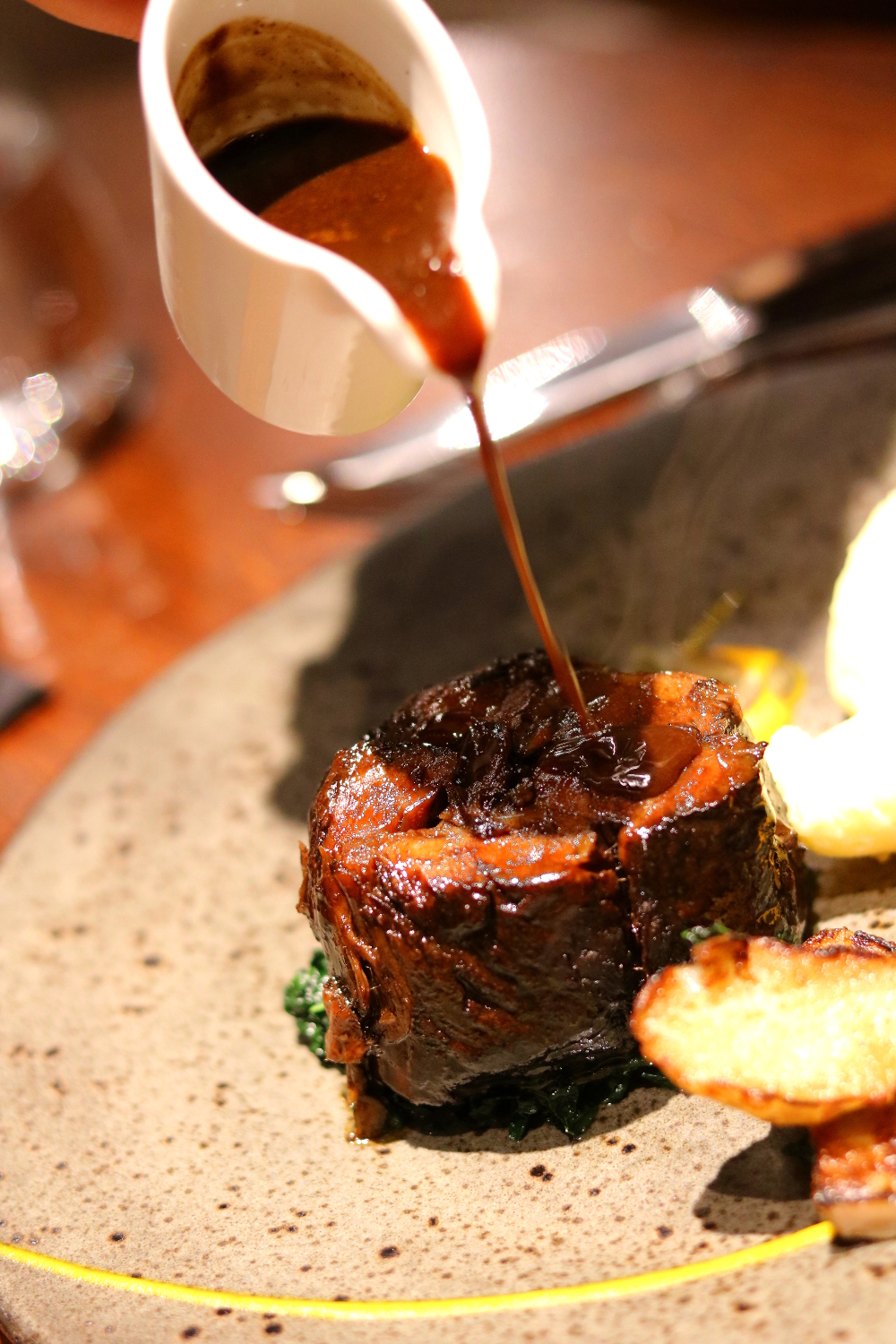 Stockdales of Yorkshire Leeds Review - Leeds Best Restaurants