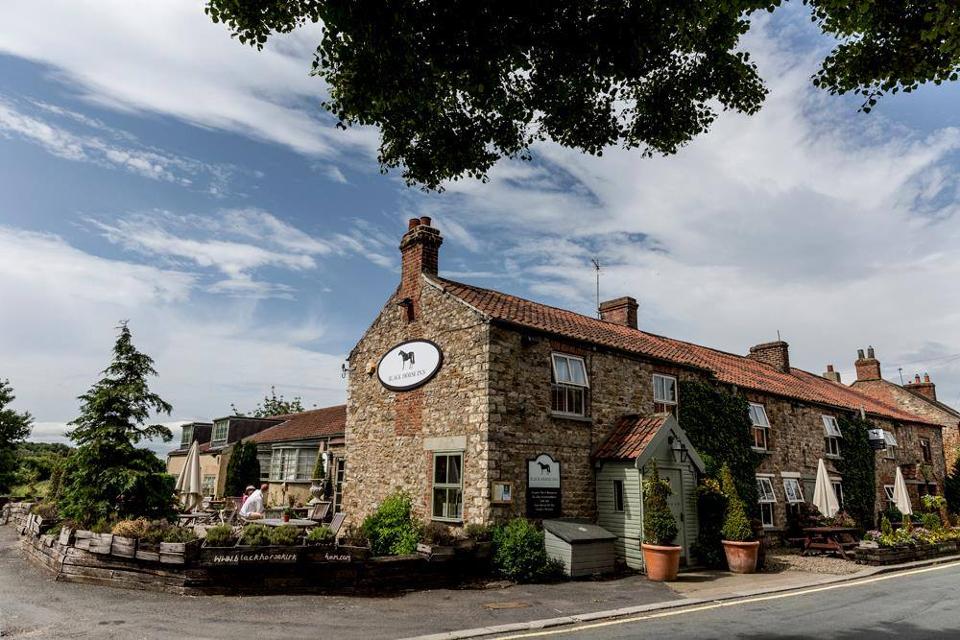 Black Horse Inn Kirkby Fleetham