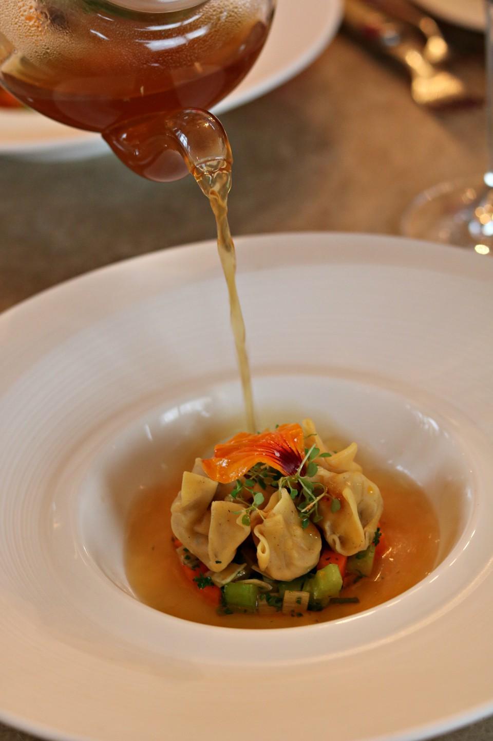 Restaurant 92 Harrogate Review