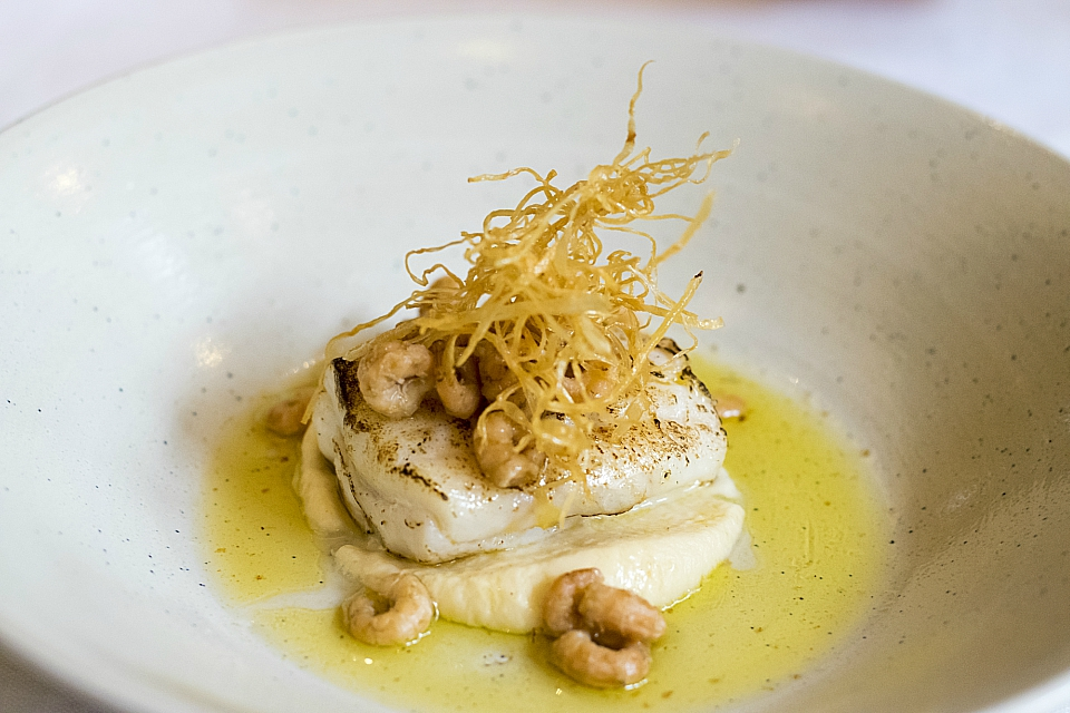 Home Restaurant Leeds Review
