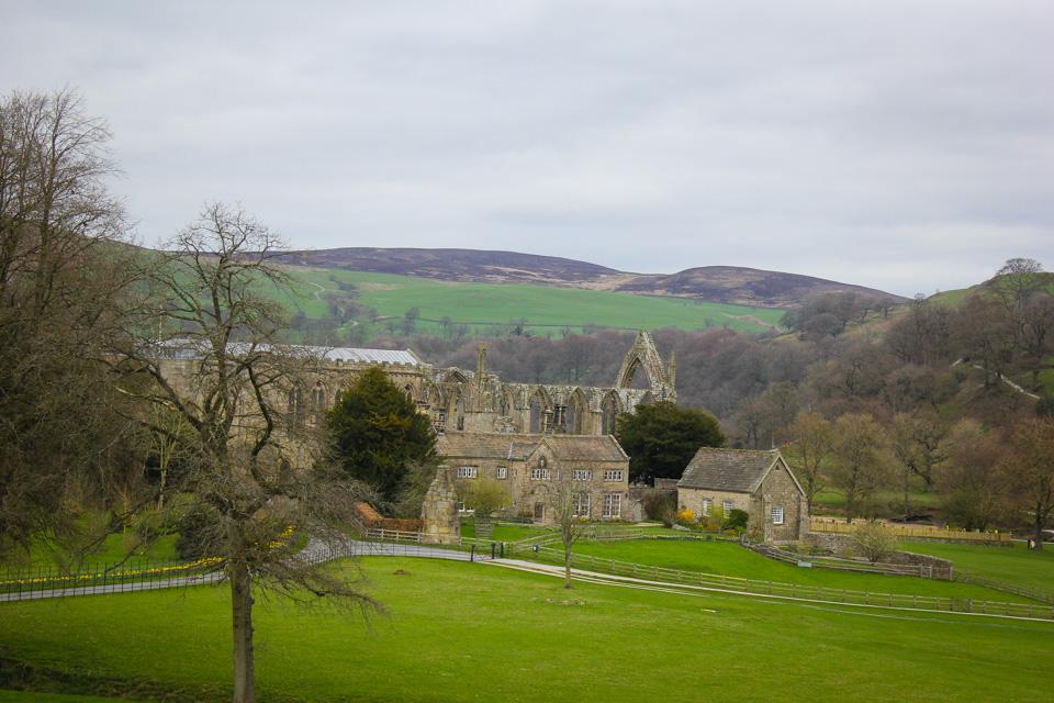 Devonshire Arms Bolton Abbey