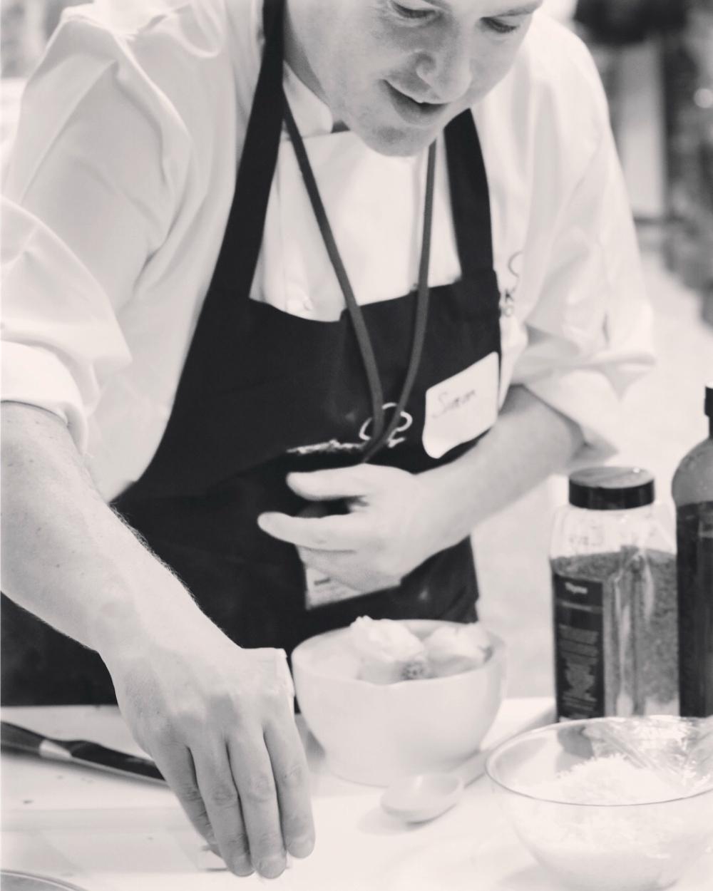 Leeds Cookery School - Cookery Courses Leeds