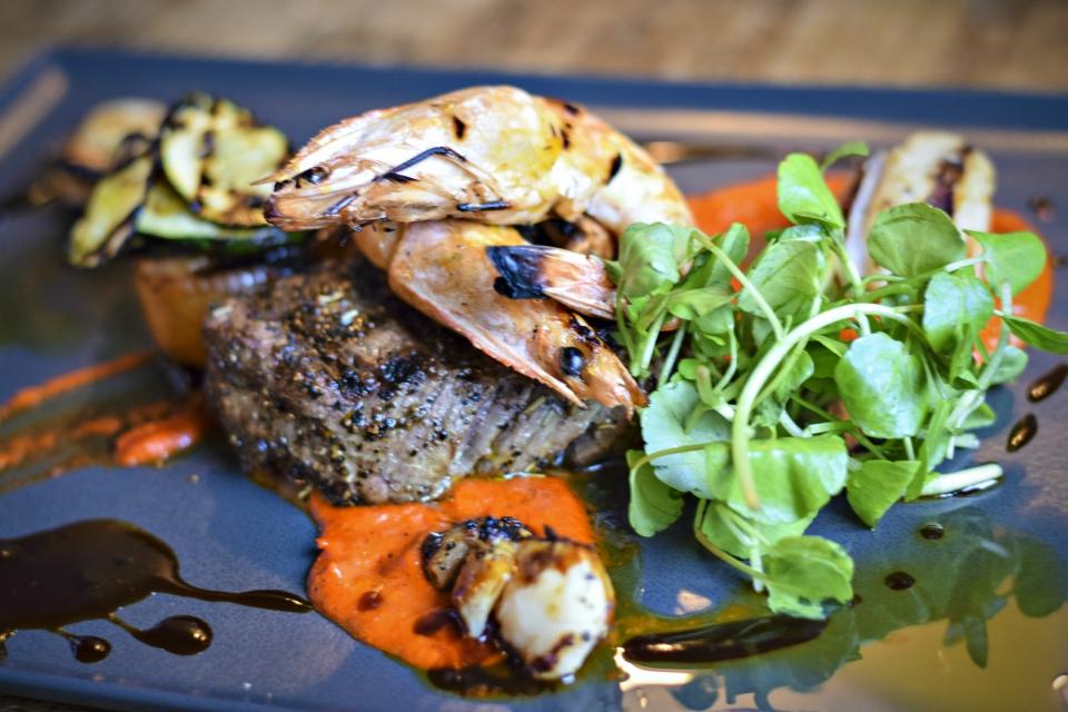 The Pledwick Wakefield Best Restaurants - Christmas in Yorkshire 2017 - best restaurants in Yorkshire