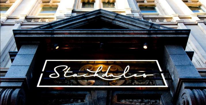 Stockdales Leeds January Restaurant Offers 2018