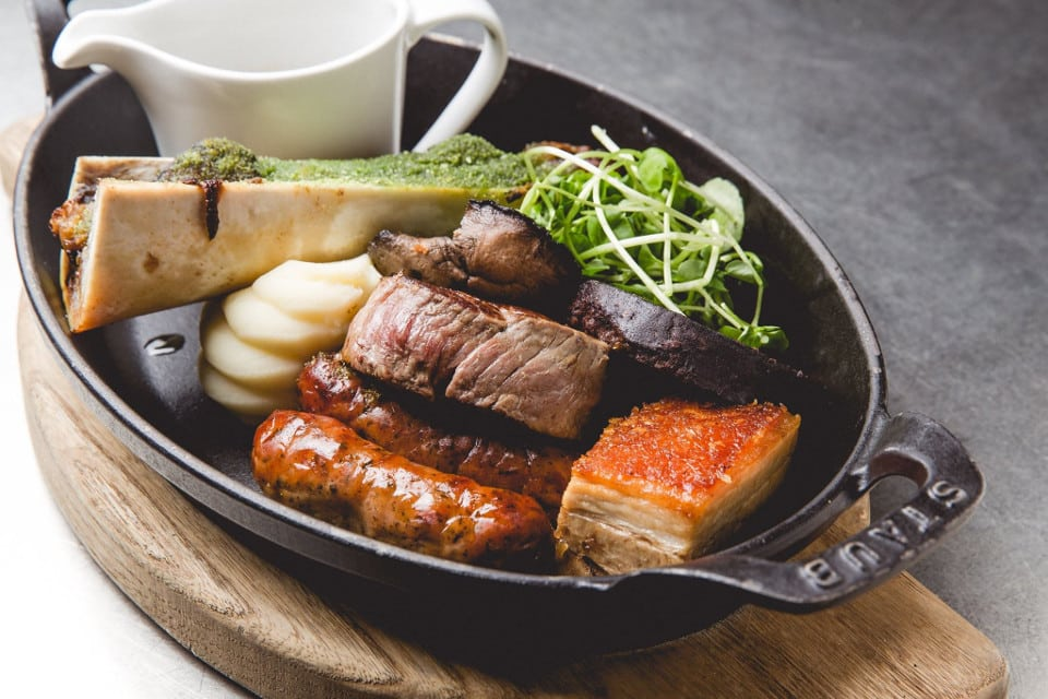 Stockdales Leeds Steak Restaurant