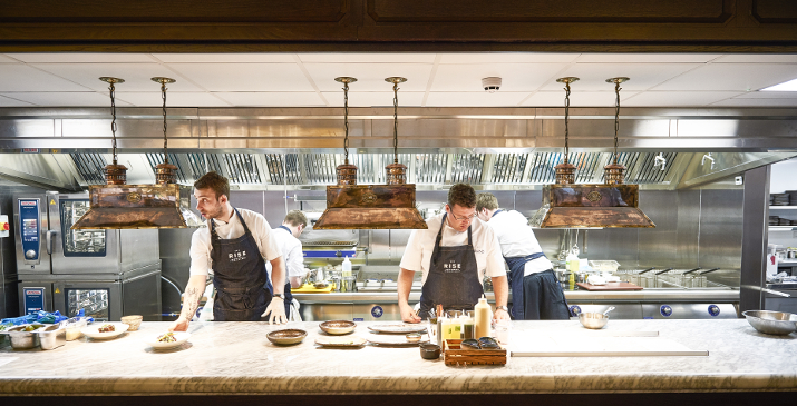 The Rise York January Restaurant Offers 2018