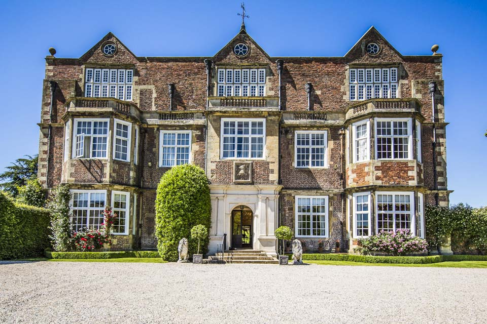 Goldsborough Hall offer exterior image