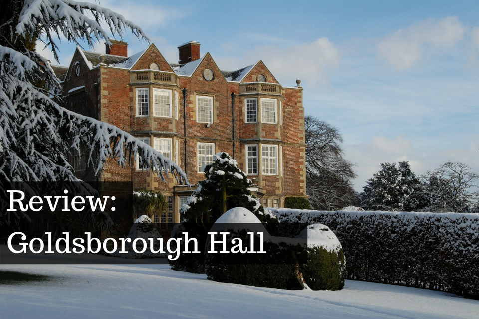 Goldsborough Hall Review