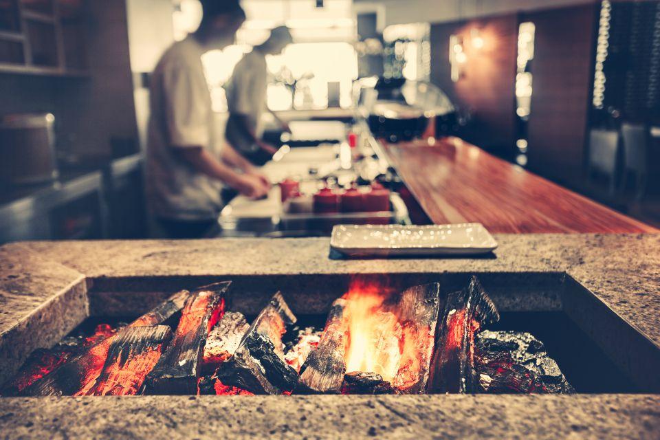 Robatary Wakefield - New Restaurant