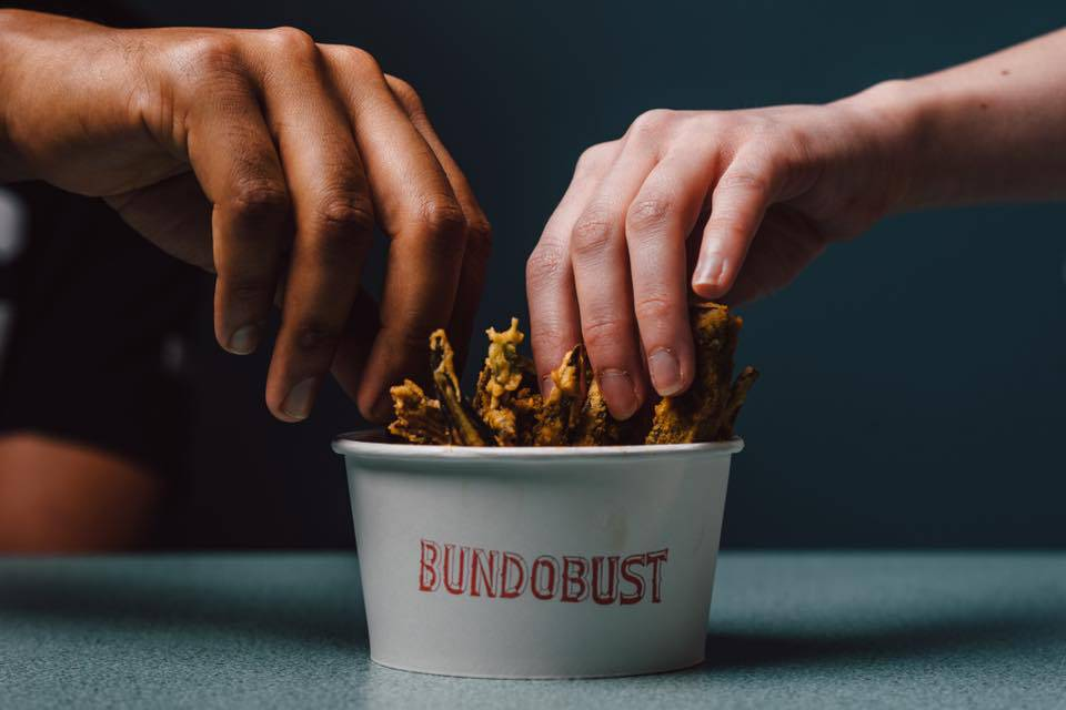 Vegan Restaurants Leeds 2019 Bundobust