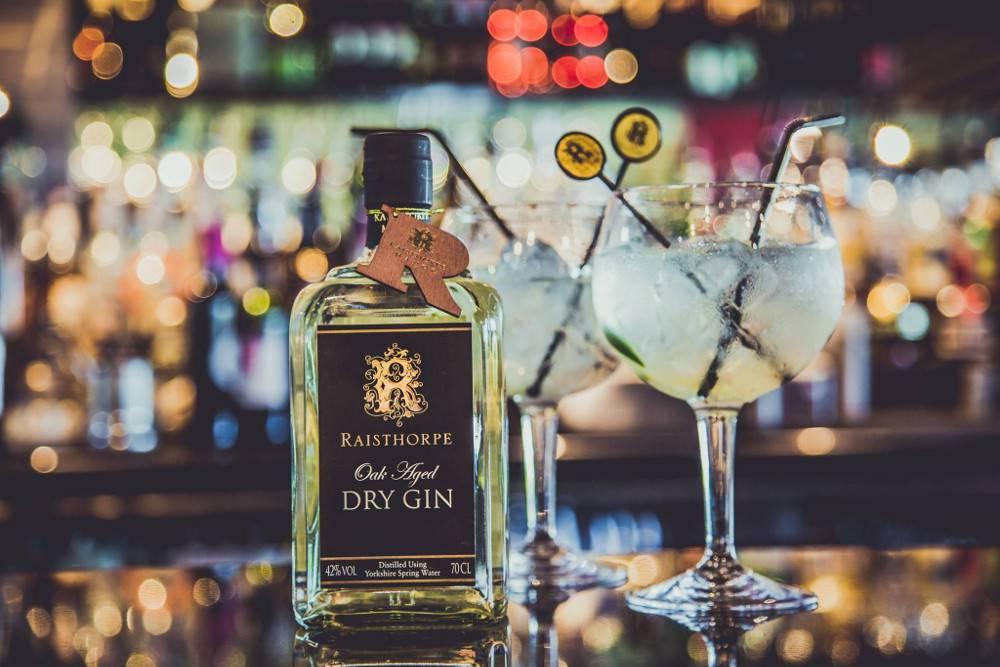 Gin Fayre Gin Festival Yorkshire 2018