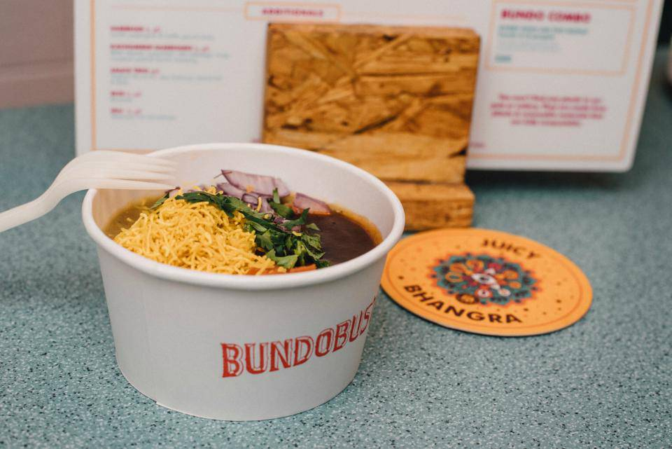 Bundobust Leeds Review