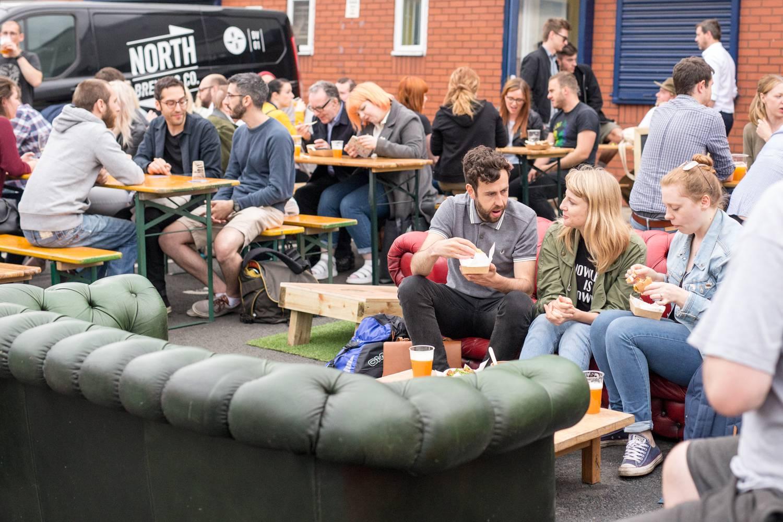 Eat North Leeds 2018