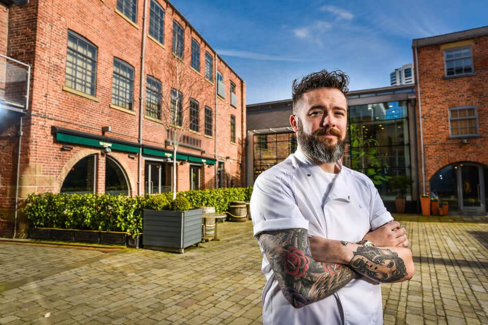 MasterChef The Foundry Leeds