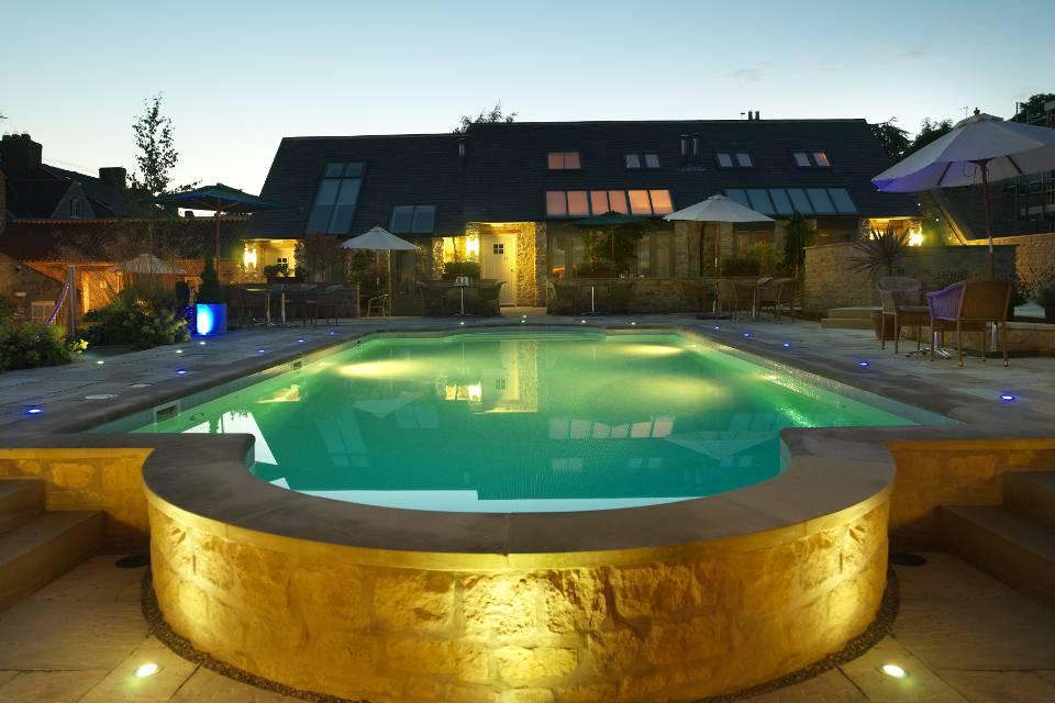 Feversham Arms Helmsley Outdoor Pool