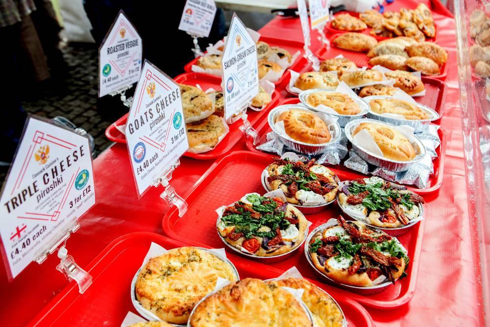 Sheffield Food Festival 2018