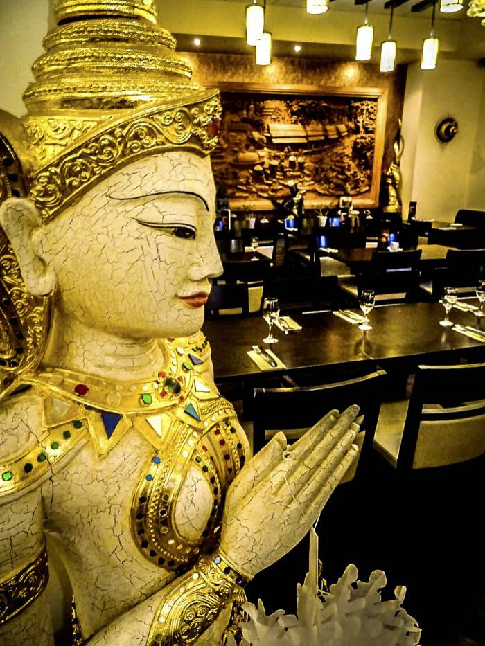Sukhothai Harrogate Review