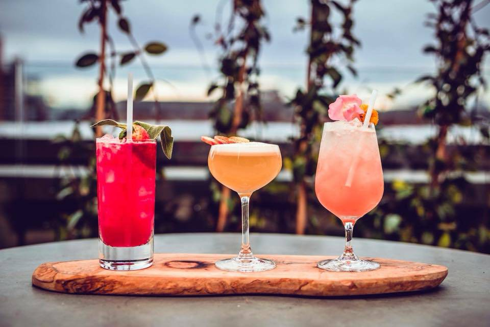 East 59th Leeds Summer Cocktail Experience