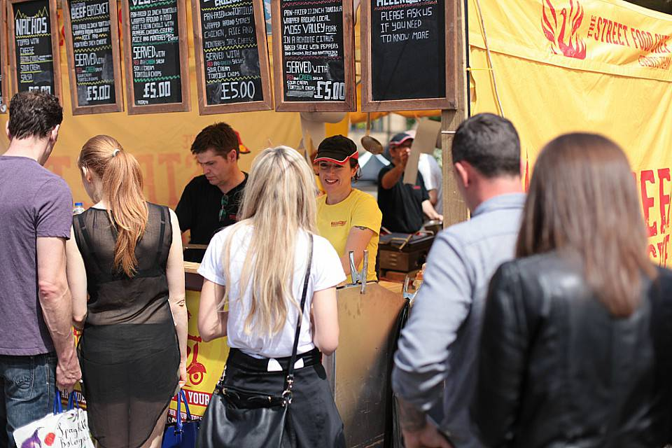 Sheffield Food Festival