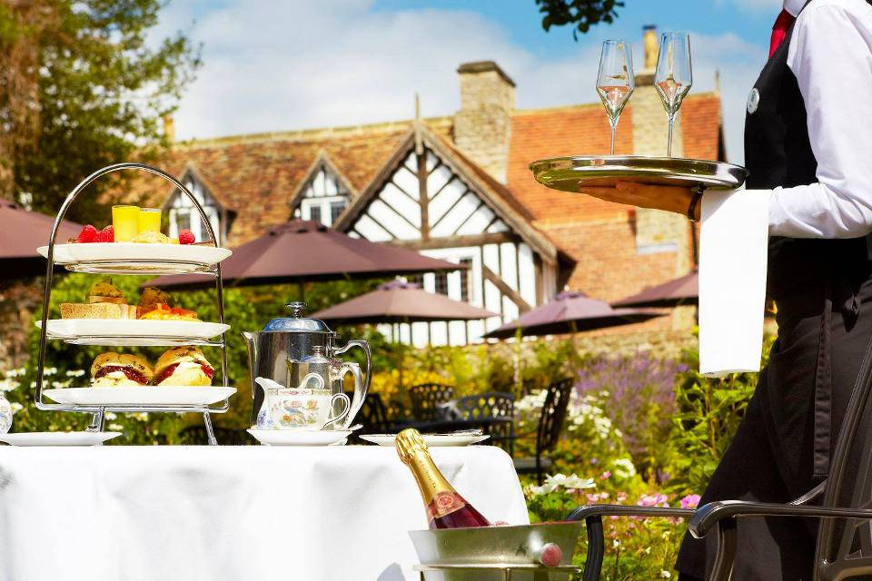 Black Swan Helmsley Afternoon Tea Restaurant Offers Near Me