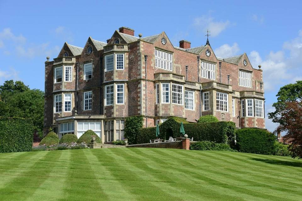 Goldsborough Hall Offer