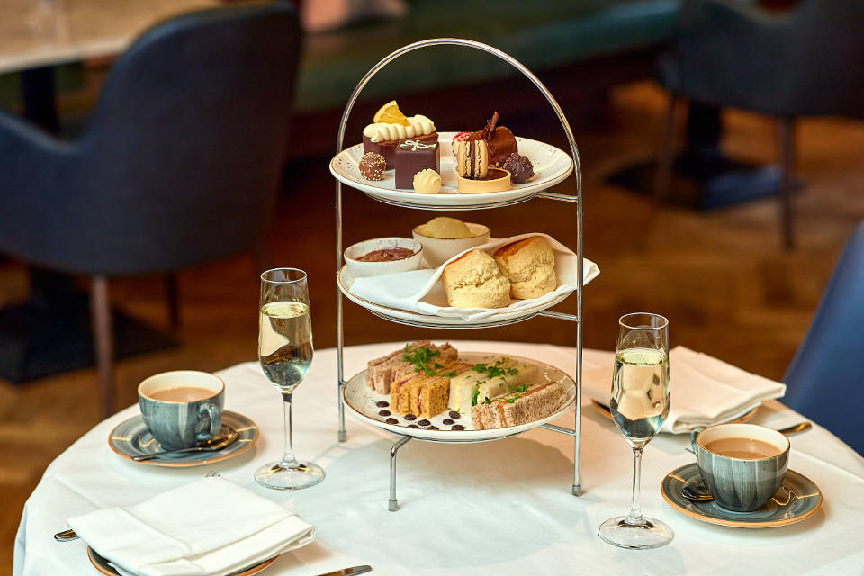 Grand York Afternoon Tea 2021