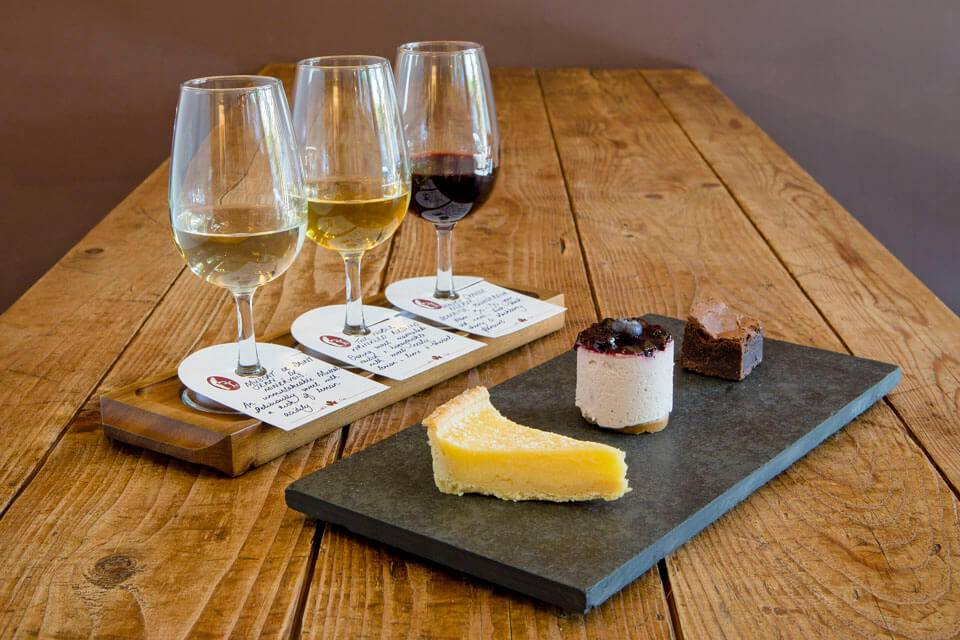 Pairings Wine Bar