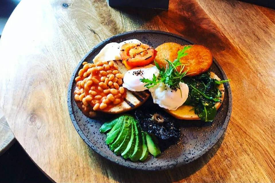 Pledwick Wakefield Offer breakfast