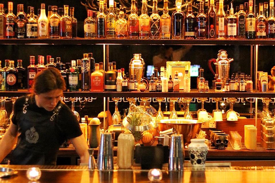 The Maven Leeds Bar