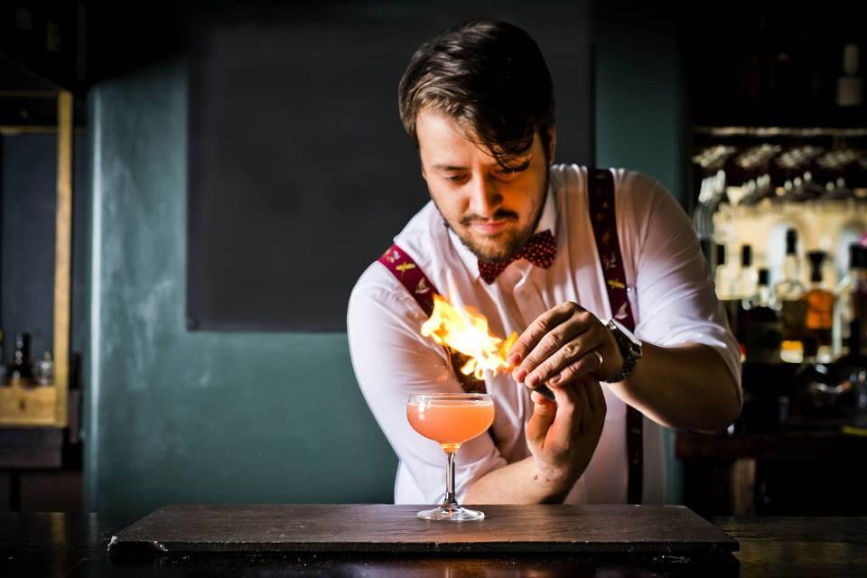 Cocktail Masterclass York