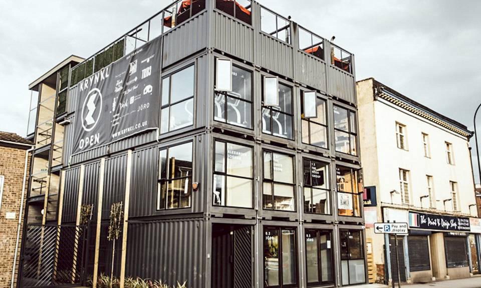 Inc Sheffield Rooftop Bar Krynkl