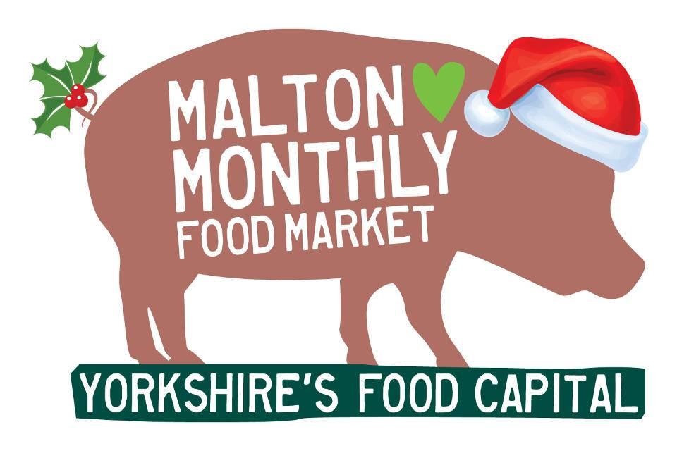 Malton Christmas Market Logo