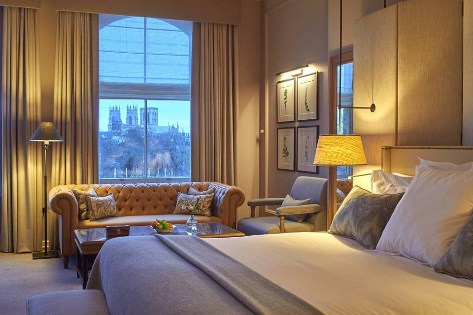 The Principal York Hotel Offer