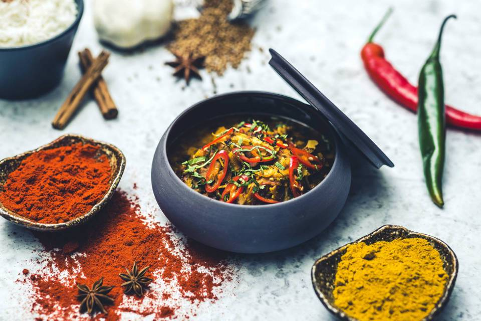 Grand Cookery School Indian Cookery Course WEB
