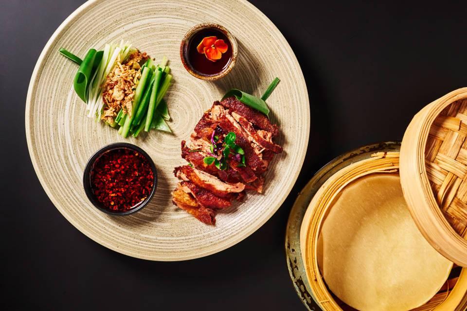 Tattu Leeds Restaurant Amp Bar Contemporary Chinese Restaurant