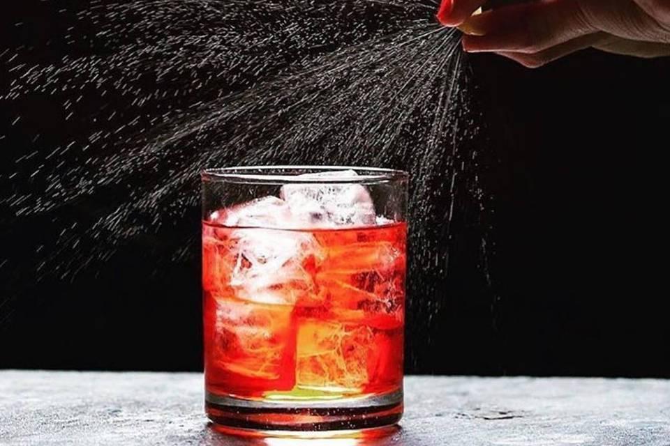 The Maven Leeds Cocktail Masterclass