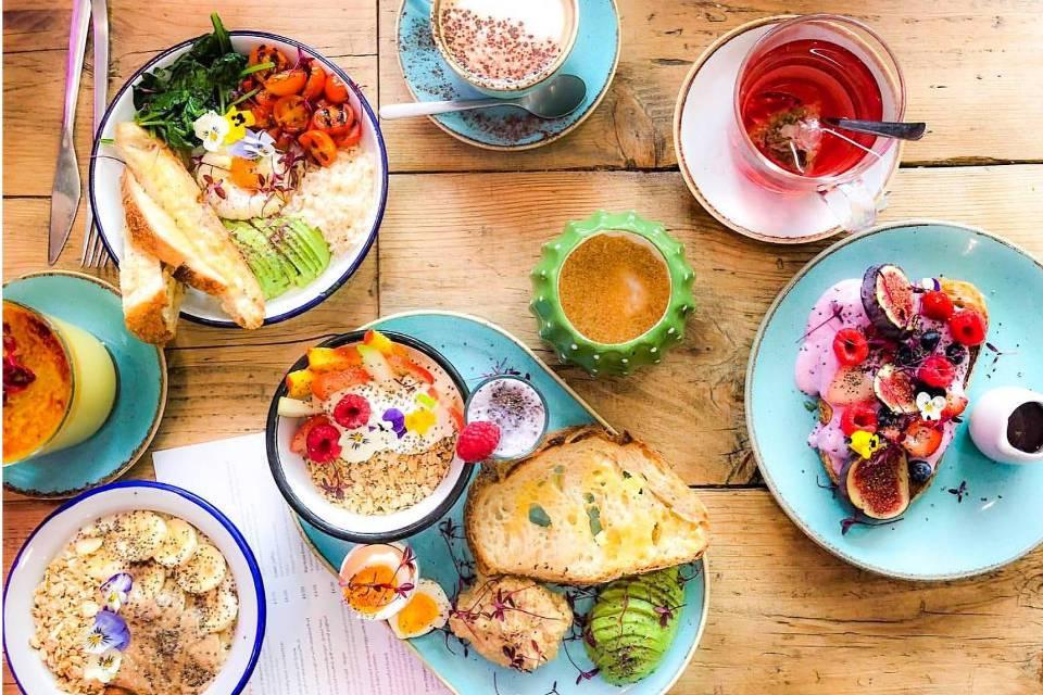 Pom Kitchen joining Kommune Sheffield WEB