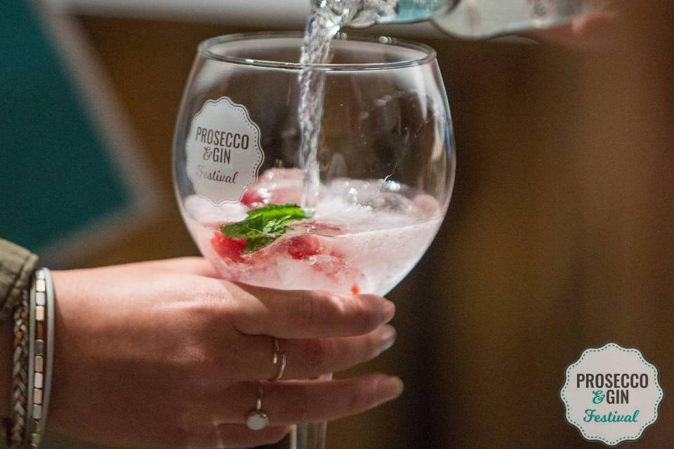 Prosecco and Gin Festival Leeds
