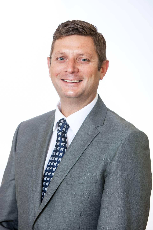 Simon Crannage Grantley Hall Manager