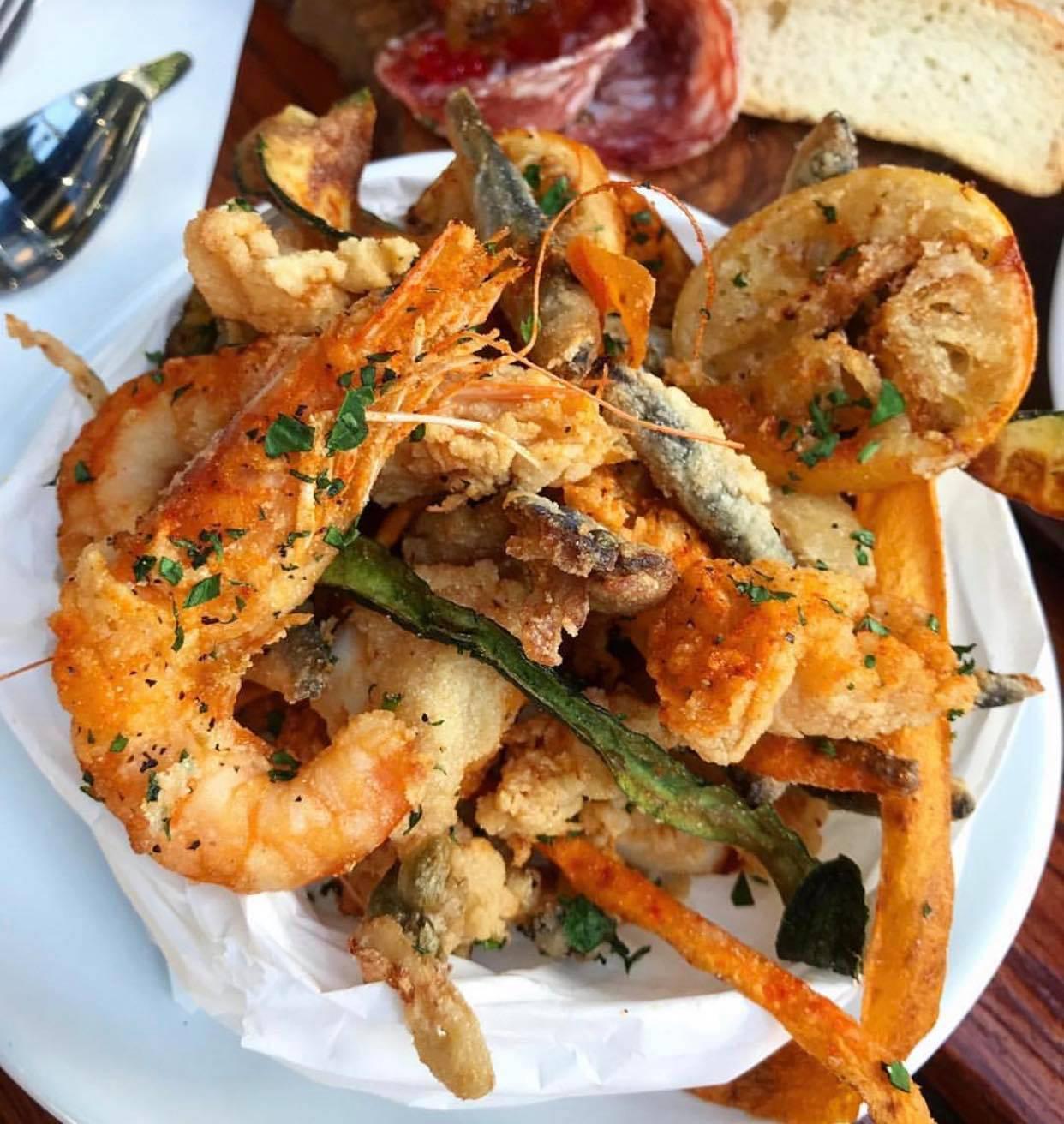 Stuzzi Leeds Seafood