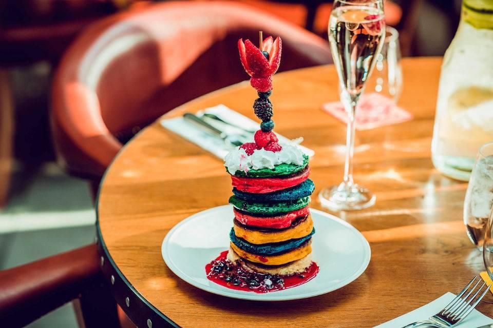 East 59th Pancake Day Leeds